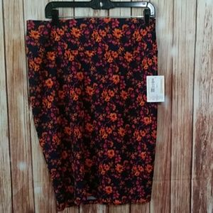 Large Cassie skirt